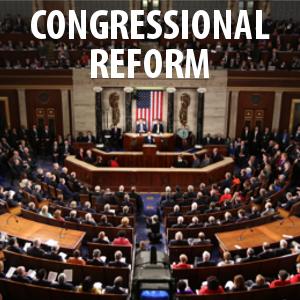 CongressionalReform