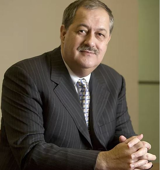 Don Blankenship for President 2020 – Interview with Informed American