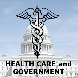HealthcareAndGovernment