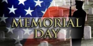 Memorial Day PA