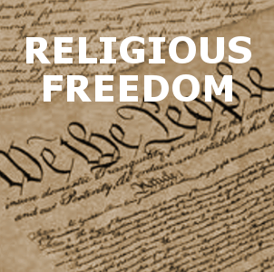 the freedom of religion in the american constitution Other articles where freedom of religion is discussed:  during the formation of virginia's state constitution,  in native american: religious freedom.