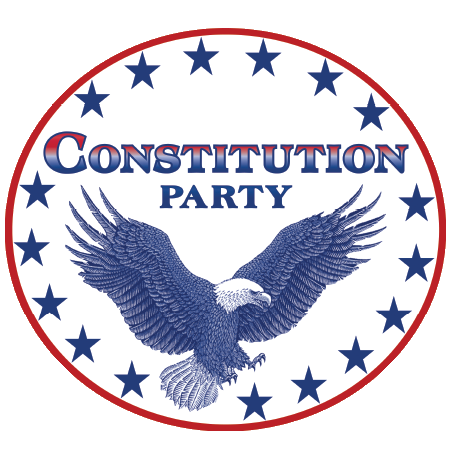 constitution party The constitution party of delaware welcomes you according to the original intent of the founding fathers, these founding documents are the foundation of our liberty and the supreme law of the land.